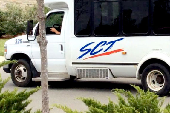 South Central Transit