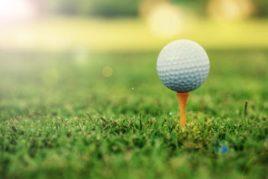 Golfers Getaway