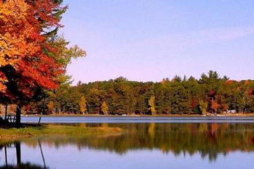 Lake Centralia