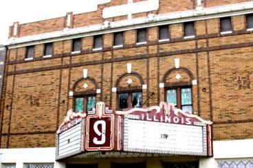 Illinois Theater
